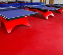 Training type Table tennis, Badminton, Tennis